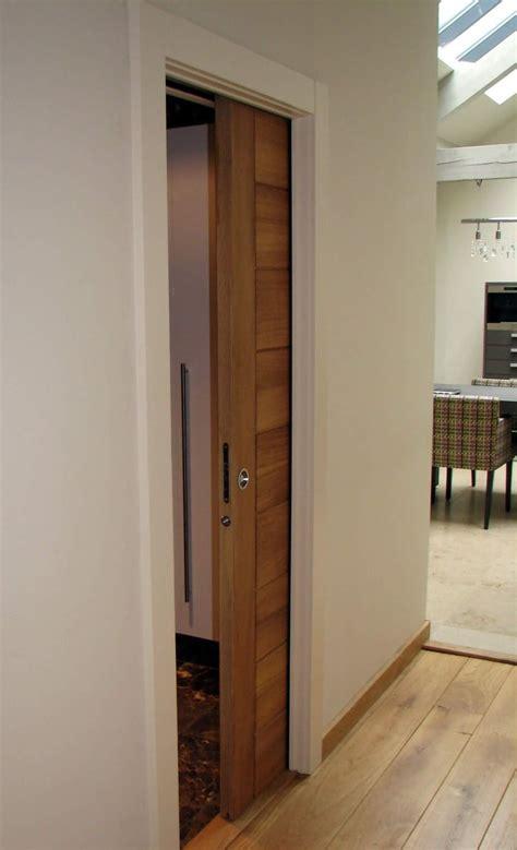 sliding pocket doors best 25 pocket doors ideas on glass pocket