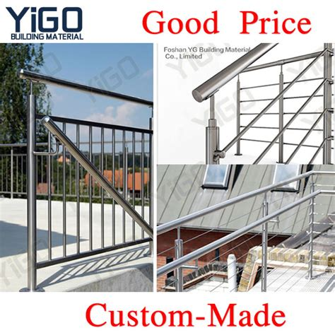 Buy Handrail Wrought Iron Stair Handrail Stainless Steel Handrail