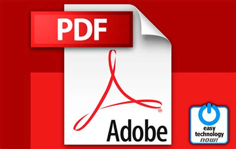 imagenes a pdf what is pdf easy tech now