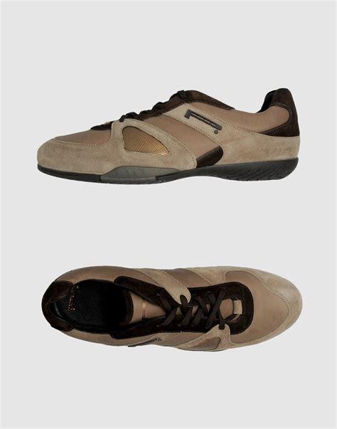 pirelli sneakers p by pirelli sneakers in brown for sand lyst