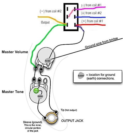 precision bass wiring diagram efcaviation