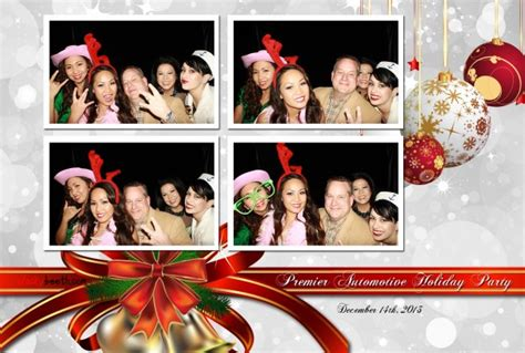 photo booth christmas layout photo booth holiday fun wacky photo booth photo booth