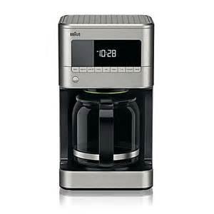 Cost Plus Outdoor Furniture by Braun 174 Brewsense 12 Cup Drip Coffee Maker Bed Bath Amp Beyond