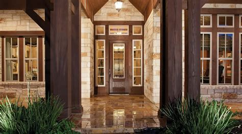 thoughts on choosing an entry door for your nashville home