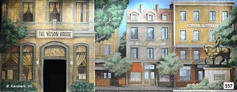 100 Design House 20x50 The Four Circular Fabric | 28 design house 20x50 100 design house 20x50
