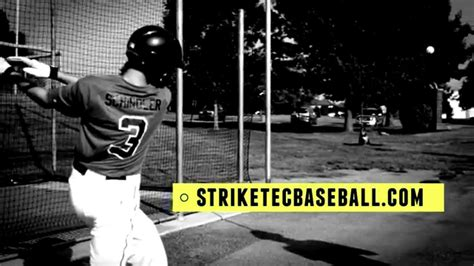 baseball swing trainer device best baseball hitting swing trainer hitting device youtube