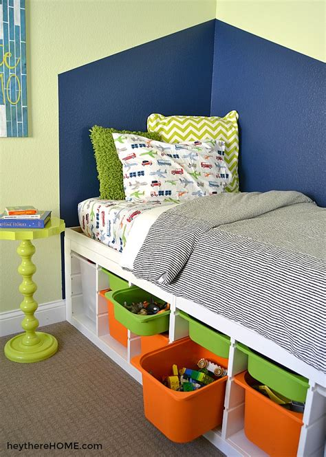 diy ikea storage bed diy twin storage bed ikea hack