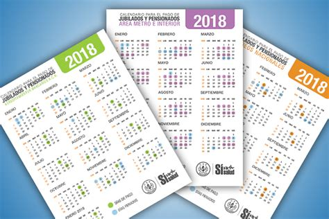 calendario de pago de contraloria anuncian calendario de pago 2018 a jubilados y pensionados