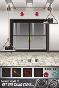 100 Floors Level 75 Walkthrough Freeappgg | 100 floors walkthrough floor 75 walkthrough 100 floors