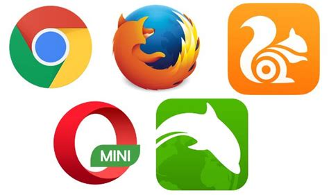 fastest mobile browser android list of best mobile browser for android