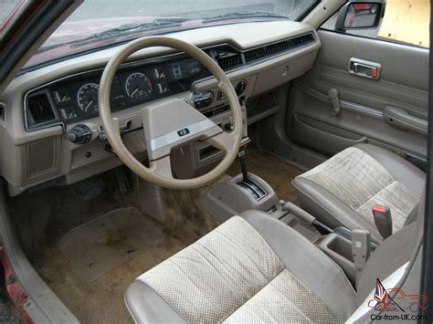 subaru brat interior subaru brat interior www imgkid com the image kid has it