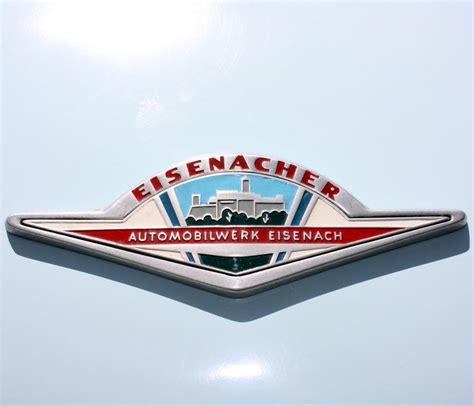 Wartburg Auto Logo by Wartburg Logo
