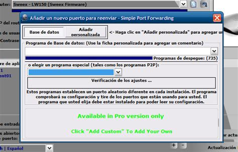 auto port forwarding program simple port forwarding