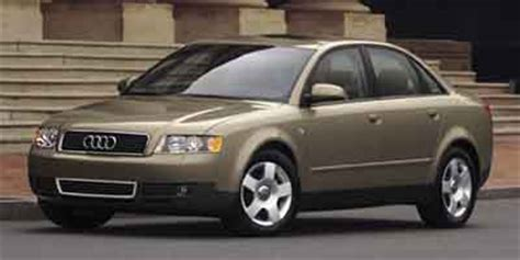 2003 audi a4 1 8 t gas mileage a4 2003