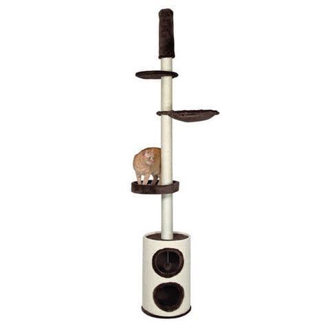 Floor To Ceiling Cat Post by Linea Scratching Post Floor To Ceiling Cat Scratching