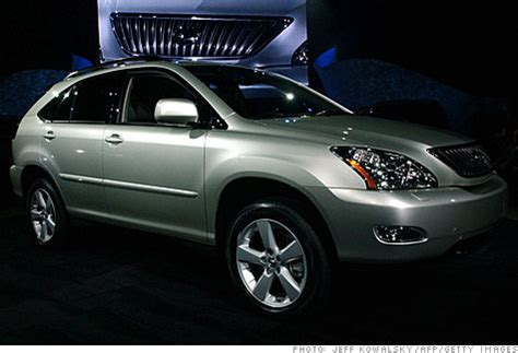 Toyota Brake Recall Toyota Honda Recall Vehicles With Brake Safety Issues
