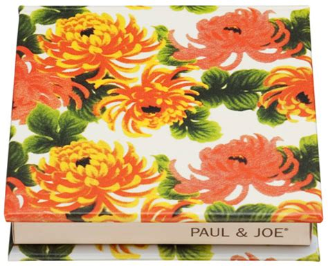 Paul And Joe Eye Color Trio Cp 560 06 paul joe 2014 makeup collection trends