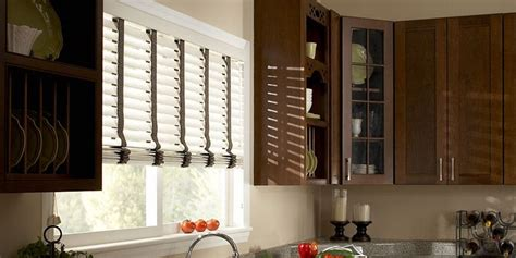 Refacing Old Kitchen Cabinets Benefits Of Adding Blinds To The Kitchen 3 Day Blinds