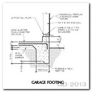 search google and garage pinterest foundation design concrete formwork the desert