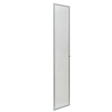 Bunnings Wardrobe Doors by Flatpax 450mm Framed Mirror Hinged Wardrobe Door I N
