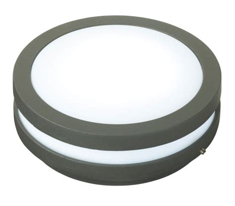 B Q Outdoor Wall Lights B Q Waikiki Outdoor Wall Light In Grey Wall Light Review Compare Prices Buy