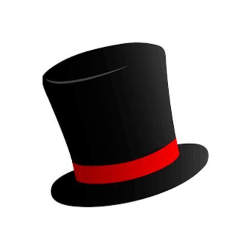 best clip top hat clipart best