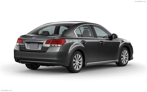 legacy subaru 2010 2010 subaru legacy widescreen car wallpapers 02 of