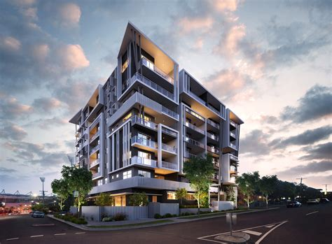 appartment brisbane willow apartments launching in kangaroo point brisbane