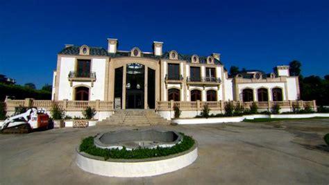 forty million dollar mansion  sale video hgtv