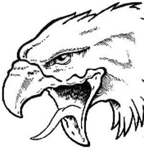 eagle tattoo line art line drawing eagle tattoo designs clipart best