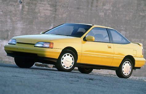 hyundai scoupe hyundai scoupe us car sales figures