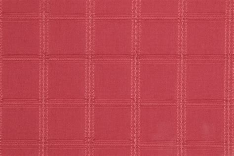 check fabric for upholstery cyrus clark complise check upholstery fabric in rose