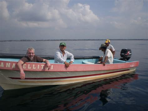 quetzal skiff travels with miss cindy adventures with a 16 microcat