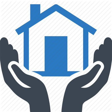 home insurance home protection house icon icon search