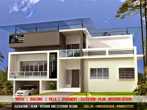 home design exterior and interior 3d elevation plan designer