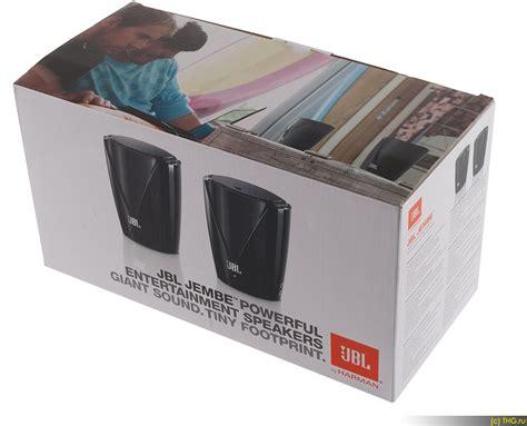 Jbl Jembe 2x6 W Rms Speaker jbl headphones speaker wireless portabel speaker