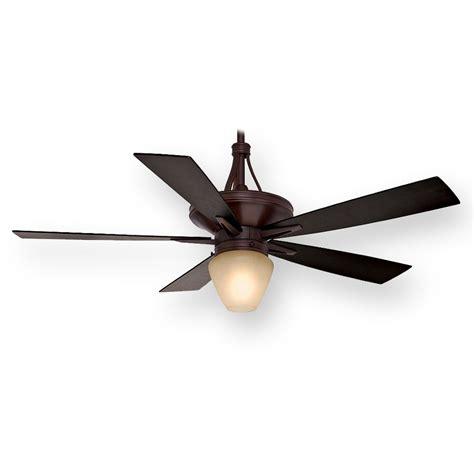 60 ceiling fan casablanca colorado c42g546l 60 quot brushed cocoa ceiling fan