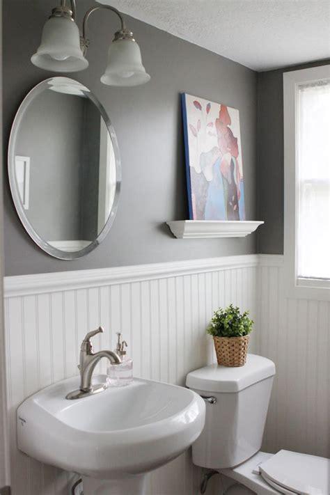 1000 Ideas About Bead Board Walls On Pinterest Bead Bathroom Ideas With Beadboard