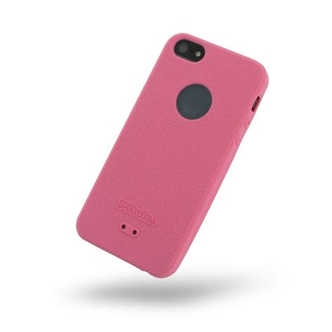 Softcase Iphone 5 Iphone 5s iphone 5 iphone 5s luxury silicone soft pink