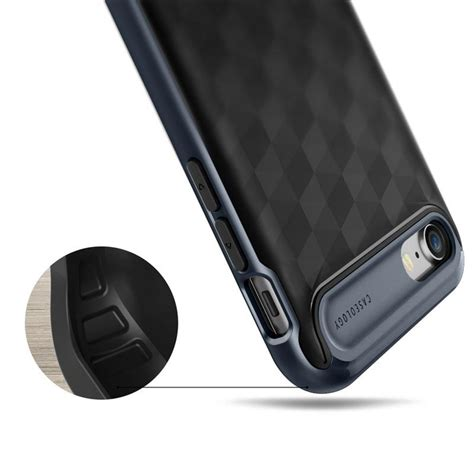 Caseology Parallax Series For Oneplus 5 Original Black 1 jual caseology iphone 7 parallax series black