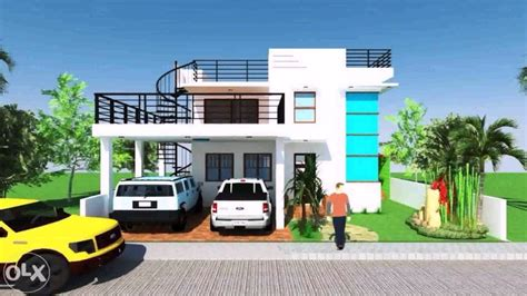 deck house plans house plans with roof deck terrace youtube