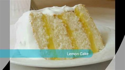 lemon cake best best lemon cake recipe