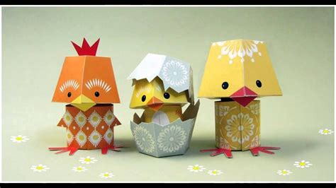 Papercraft Projects - cool paper craft find craft ideas