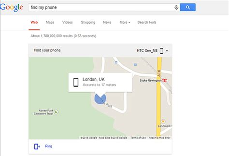 find my phone android without app how to track your lost android phone without tracking app