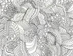 intricate coloring pages for adults intricate design coloring pages coloring home