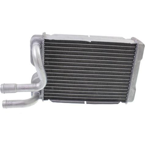 Jeep Wrangler Heater New Heater Jeep Wrangler 1987 1995 56001459 Ebay