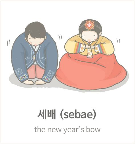 korean lunar new year 6 things you should about korean lunar new year