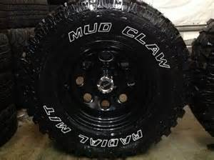 Jeep Rims And Tire Packages A2i Wheel Tire 15 Jeep Wrangler Wheel Tire Package