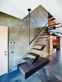 escalier design pour un int 233 rieur moderne