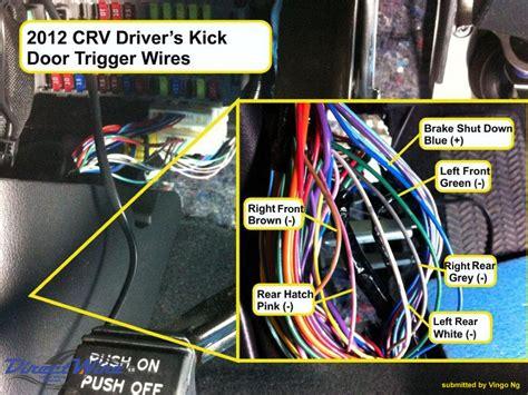 Alarm Honda 08 honda pilot alarm wiring diagram 35 wiring diagram